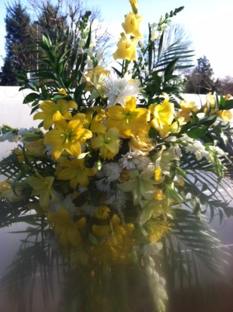 Funeral Arrangement